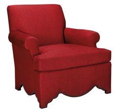 Alexa Hampton for Hickory Chair