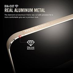 "excellent Spigen iPhone 6 (5.5"") Case Neo Hybrid Ex Metal Series Champagne Gold SGP11192 Check more at http://www.quanrel.com/products/spigen-iphone-6-5-5-case-neo-hybrid-ex-metal-series-champagne-gold-sgp11192/"