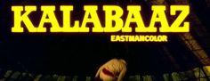 Kalabaaz (1977)