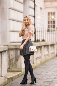 """Steal This 50 Beautiful Style From Blogger """"Freddy My Love"""""""
