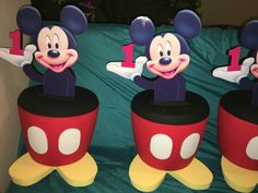 Mickey Mouse hieleras ice cooler