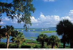 Beaufort, South Carolina On of my most favorite places .. I will live here someday!!