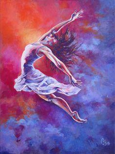 ❥ Leap Of Faith Mais