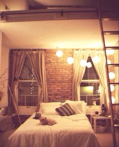 LOVE FOR STUDIO APARTMENT OR SOME SMALL PLACE
