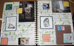 #art #journaling randomness