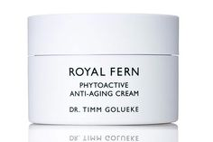 """face creams  http://www.refinery29.com/professional-favorite-beauty-products#slide-13  """"Full disclosure: I have only tried this product a grand total of one time. However, so much did it impress me from that little test that I am fully and totally invested in its sure-to-be-cult status. Created by one of Germany's most revered dermatologists, this anti-aging cream features fern extract, which has ..."""