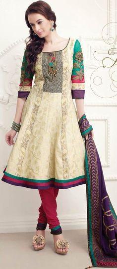 New Ready Made Chudidar Pattiala Suits 2012 - 2013