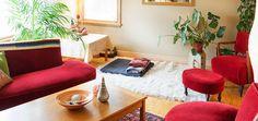 Síntomas de energías negativas en el hogar