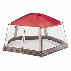 I saw one of these over the picnic table at Santee Lakes