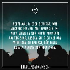 family quotes Visual Statements Heute mal wieder g - quotes Cute Quotes, Best Quotes, Missing Best Friend, Quotation Marks, Visual Statements, Sarcastic Quotes, Relationships Love, Relationship Goals, Man Humor
