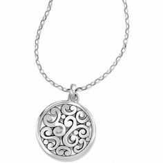 Contempo Convertible Necklace available at #BrightonCollectibles