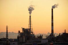 Weltweit atmet jedes siebte Kind giftige Luft...