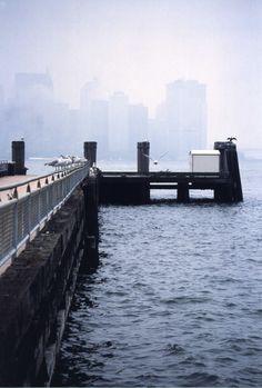 New York, U.S.A., 2004