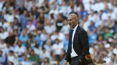 'Real not in crisis' says Zidane after fourth straight draw - Channel NewsAsia