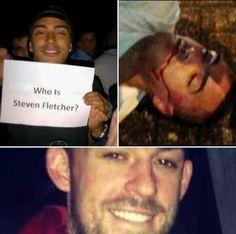 Still don't know who Steven Fletcher is, Danny?  #dannysimpson #banter #NUFC