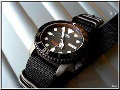 Explore photos on Photobucket. Seiko Automatic Watches, Seiko Watches, Seiko Skx, Watches For Men, Mens Fashion, Vintage, Pistols, Diving, Knives