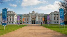 Free to visit, the National Maritime Museum is at the heart of the Royal Museums Greenwich (which also includes the Queen's House next door, Cutty Sark ab