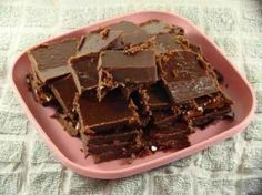 How to Make Smooth Chocolate Fudge: Betty Crocker's Old-Fashioned Recipe
