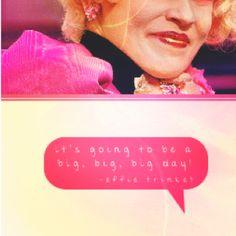 Effie!