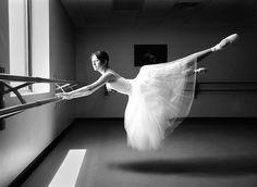 SuperNatural Ballerina