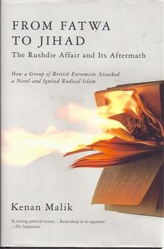 From Fatwa to Jihad: The Rushdie Affair and Its Aftermath