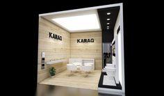 KARAG @ ISH 2015 by Andreas Refanidis at Coroflot.com