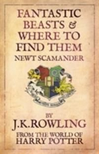 6€. Fantastic Beasts & Where to Find them