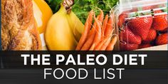 paleo-diet-food-list