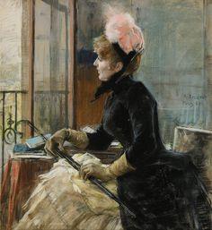 Kai Fine Art is an art website, shows painting and illustration works all over the world. Mary Cassatt, Henri Matisse, Chur, Vincent Van Gogh, Claude Monet, Gauguin, Prinz Eugen, Painter Artist, Female Portrait