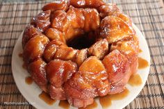 The Best (Easiest) Monkey Bread EVER