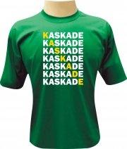 Camiseta Kaskade - Camisetas Personalizadas, Engraçadas e Criativas