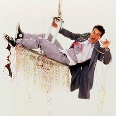 "Tom Hanks en ""Desped"