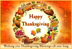 free thanksgiving ecards image