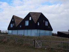 Beach House, Thorpeness, Suffolk