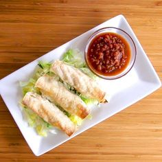 Cream Cheese and Chicken Taquitos LIKE Cooking Panda for more delicious videos!!!!