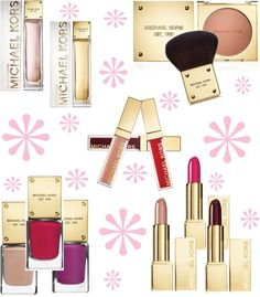 Beauty Brand Spotlight Michael Kors Beauty