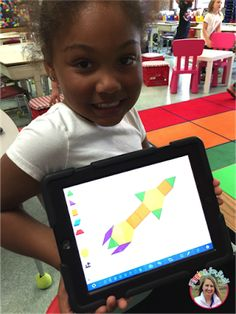 How to use HUE Animation Studio stop motion in a first grade classroom!