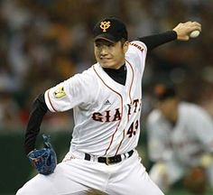 Takahiro Aoki (Yomiuri Giants)