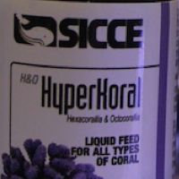 Marine Aquarium: nourishment for Soft and Hard Corals. Sicce Shows Off Their HyperKoral and Calanus Feeding System
