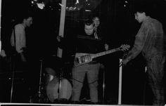 07 zgłoś się, fot. Dariusz Tkaczyk Punk, Concert, Concerts, Festivals