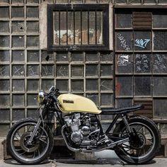 22 besten Bilder von xj550 in 2019 | Motorrad, Cafe ... on