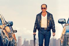 Based on the true story of James 'Whitey' Bulger, one of the most feared, the most wanted and the most notorious gangsters in U.S history. Watch the trailer here. - WYZA.com.au