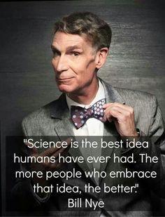 Science bamf