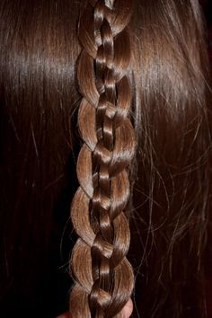 How-to DIY: 5-Strand braid tutorial