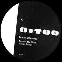 Function | Remixes | o-ton 73 by Ostgut Ton on SoundCloud