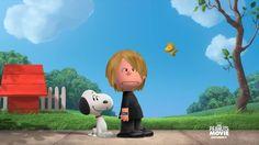 Peanuts Fans aufgepasst! Hier der absolut tolle Trailer zum immer noch ganz wunderbar ausschauenden Peanuts-CGI-Film. Dann hat man sich noch einen Peanutizer ausgedacht, mit dem man sich oder eine x-beliebige Figur im Schulz-Style bauen kann: Und dann gibts noch ein paar hübsche Featurettes: True To the Art über die Animationstechnik und die behutsame Adaption von [ ]