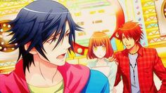 Ittoki be careful with Nanami now