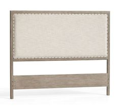 Toulouse Headboard | Pottery Barn