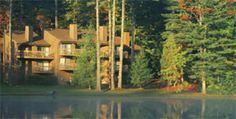 Wyndham Resort at Fairfield Sapphire Valley located in Sapphire, North Carolina