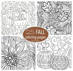Amazing Photo of Fall Coloring Pages For Adults . Fall Coloring Pages For Adults Free Fall Adult Coloring Pages U Create Fall Coloring Sheets, Skull Coloring Pages, Pumpkin Coloring Pages, Heart Coloring Pages, Printable Adult Coloring Pages, Mandala Coloring Pages, Coloring Pages For Kids, Coloring Books, Colouring
